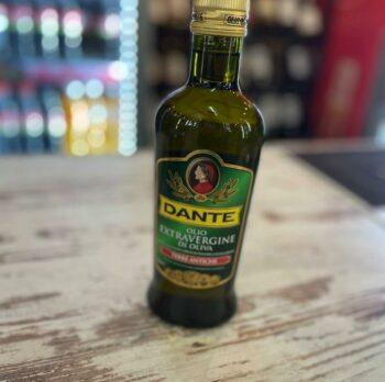 Dante extra szűz olívaolaj 500 ml